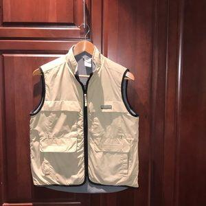 Old navy boys vest size 10